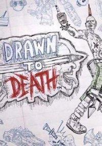 Обложка Drawn to Death