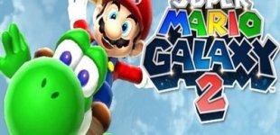Super Mario Galaxy 2. Видео #1