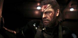 Metal Gear Solid 5: The Phantom Pain. Видео #3
