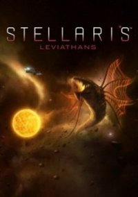 Обложка Stellaris: Leviathans Story Pack