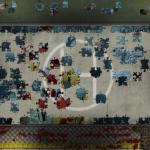 Скриншот Pixel Puzzles: UndeadZ – Изображение 2