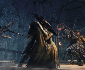 Namco Bandai напомнила о скором выходе Dark Souls 2 новым трейлером