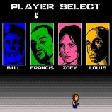 Скриншот Pixel Force: Left 4 Dead