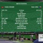 Скриншот Full Ace Tennis Simulator – Изображение 2