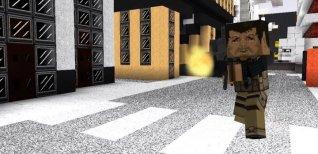 Guncraft. Видео #1