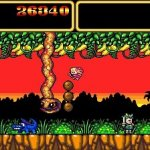 Скриншот Wonder Boy III Monster Lair – Изображение 2