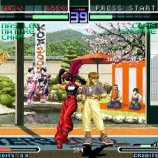 Скриншот The King of Fighters 2002