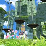 Скриншот Forward to the Sky – Изображение 1