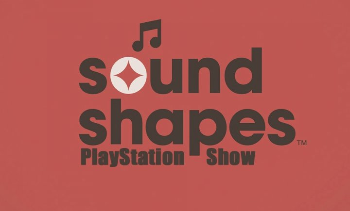 PlayStation Show: Sound Shapes