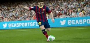 FIFA 14. Видео #11
