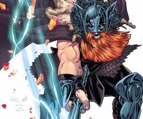 Вынеповерите, кто стал новым Тором вкомиксах Marvel