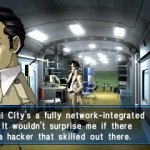 Скриншот Shin Megami Tensei: Devil Summoner - Soul Hackers – Изображение 3