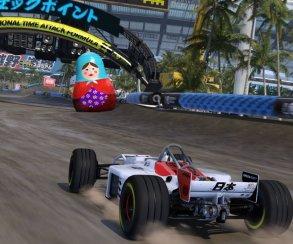 Завтра стартует открытая бета Trackmania Turbo