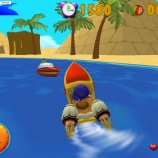 Скриншот Dino SpeedBoat