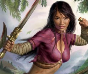 BioWare не отрицает возможность возвращения к Jade Empire