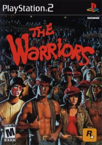 Обложка The Warriors