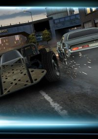Обложка Fast & Furious 6: The Game