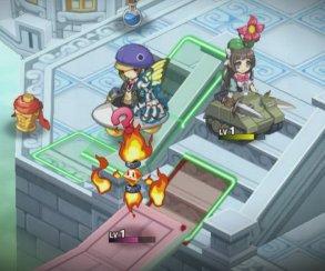 Nippon Ichi расширит историю The Guided Fate Paradox второй частью