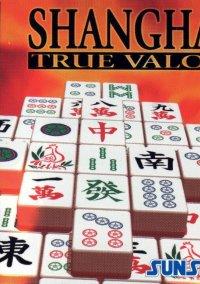 Обложка Shanghai: True Valor