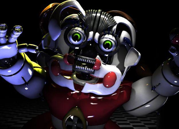 Все о сюжете и мифологии Five Nights at Freddy's: Sister Location