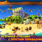 Скриншот Crazy Chicken: Pirates – Изображение 1