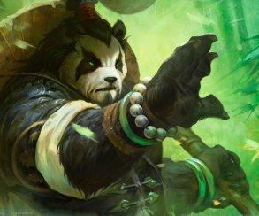 Blizzard опубликовали новый ролик об истории Пандарии