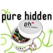 Обложка Pure Hidden
