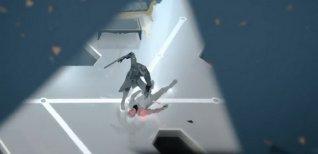 Deus Ex Go. Анонсирующий трейлер