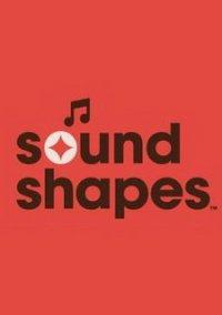Обложка Sound Shapes