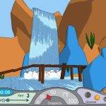 Скриншот Ostrich Runner – Изображение 1