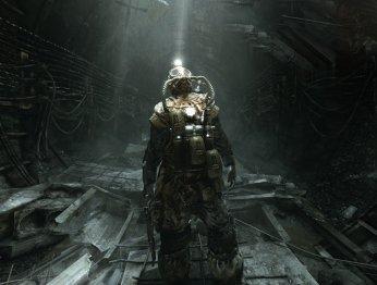 Рецензия на Metro: Last Light