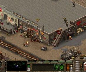Bethesda пообещала вернуть классические Fallout в Steam