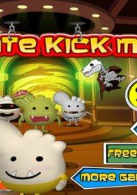 Обложка Karate Kick Mo