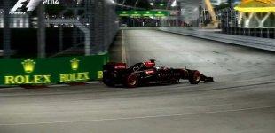 F1 2014. Видео #3