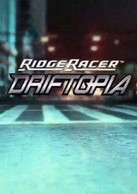 Обложка Ridge Racer Driftopia