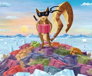 Большая зимняя распродажа в GOG: более 500 игр со скидкой до 90%