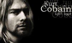 Jared Leto - R.I.P. Kurt Cobain