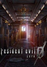 Обложка Resident Evil Zero HD