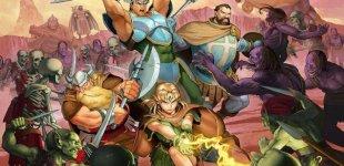 Dungeons & Dragons: Chronicles of Mystara. Видео #1