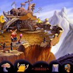 Скриншот Pong Pong's Learning Adventure: The Lost World – Изображение 6