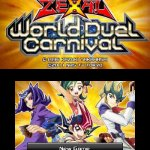 Скриншот Yu-Gi-Oh! Zexal: World Duel Carnival – Изображение 6
