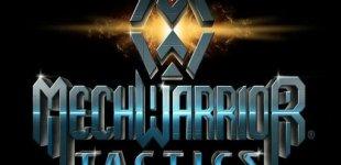 MechWarrior Tactics. Видео #1