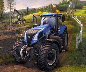 Farming Simulator 17 – признак зрелости игровой индустрии