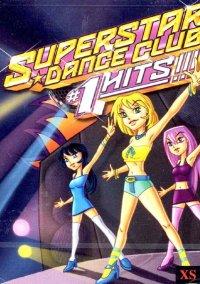 Superstars Dance Club #1 Hits – фото обложки игры