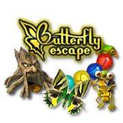 Обложка Butterfly Escape