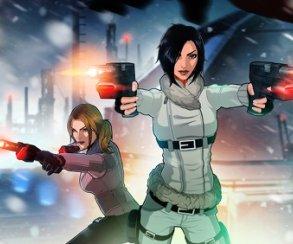 Классическая Fear Effect с PlayStation One получит внезапный сиквел
