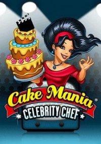 Обложка Cake Mania Celebrity Chef