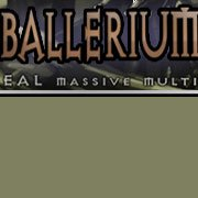 Обложка Ballerium