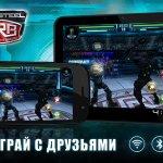 Скриншот Real Steel World Robot Boxing – Изображение 1