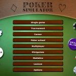 Скриншот Poker Simulator – Изображение 29